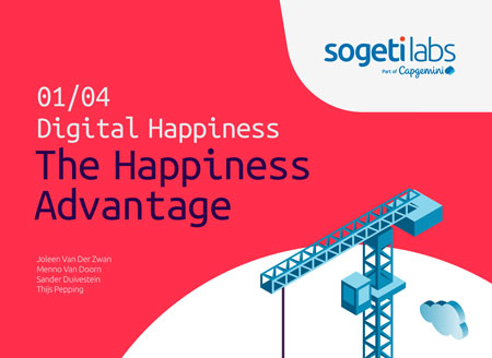 Digital Happiness The Happiness Advantage