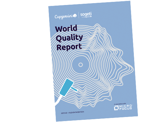 World Quality Report 2019-20