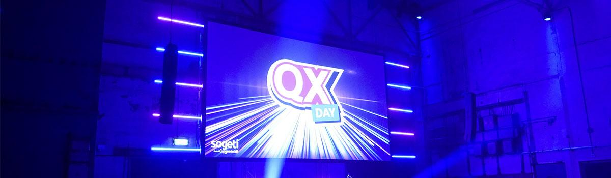 QX Day Podcast