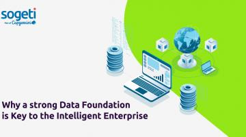 Data Foundation webinar