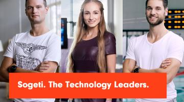Sogeti - The Technology Leaders