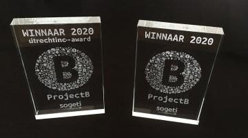 ProjectB Awards 2020