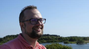 BI Architect Martijn