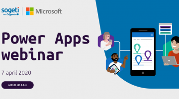 Power Apps webinar