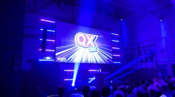 QX Day Podcast aflevering 2