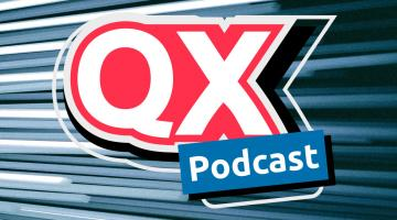 QX Podcast