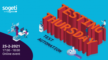 Testing Thursday Test Automation
