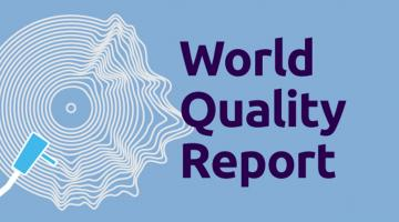 World Quality Report 2019-2020