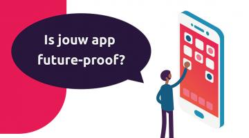App future proof