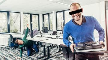 Bas de Heer Red Teaming