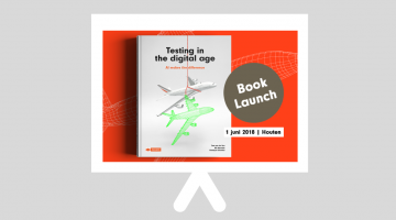 Presentaties boek launch testing in a digital age