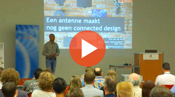Sessie Connected Design
