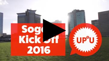 Video Sogeti Kick Off 2016