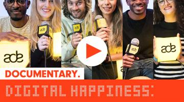 Digital Happiness: I embrace Technology