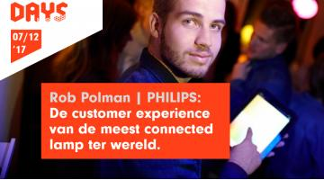 Rob Polman, Philips